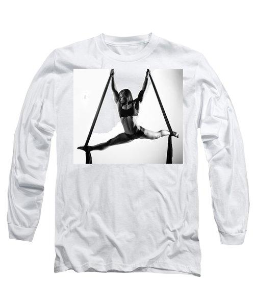 Balance Of Power 2012 Series #6 Long Sleeve T-Shirt