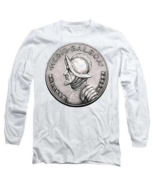 Balboa Long Sleeve T-Shirt
