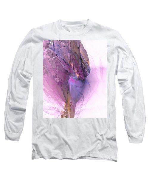 Ballerina - Marucii Long Sleeve T-Shirt