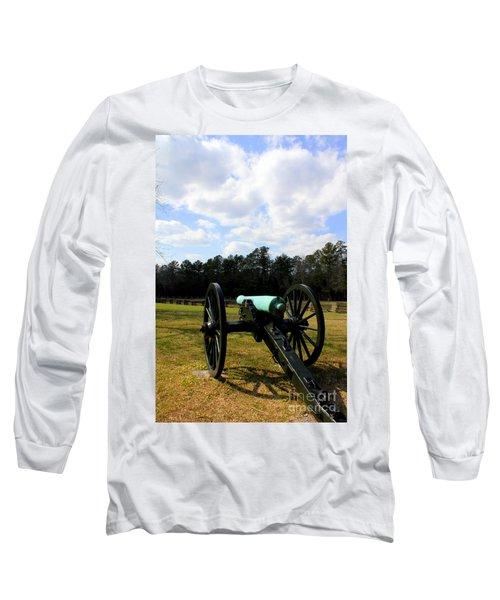 Battlegrounds Of Chattanooga Long Sleeve T-Shirt