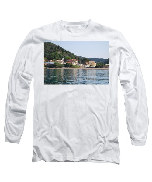 Beach 5 Long Sleeve T-Shirt