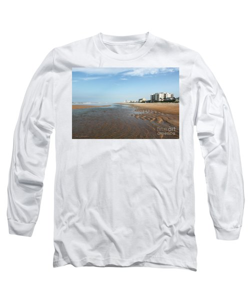 Beach Vista Long Sleeve T-Shirt