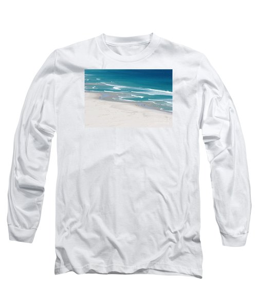 Beachscape Long Sleeve T-Shirt