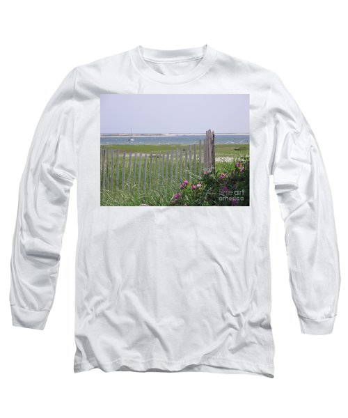 Beautiful Chatham Long Sleeve T-Shirt