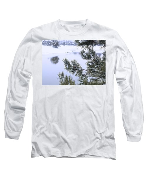 Beauty After The Storm Long Sleeve T-Shirt