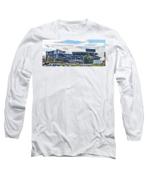 Beaver Stadium Game Day Long Sleeve T-Shirt