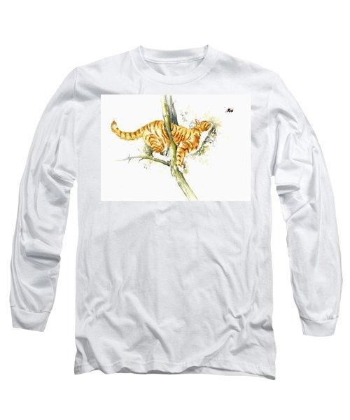 Bee High Long Sleeve T-Shirt