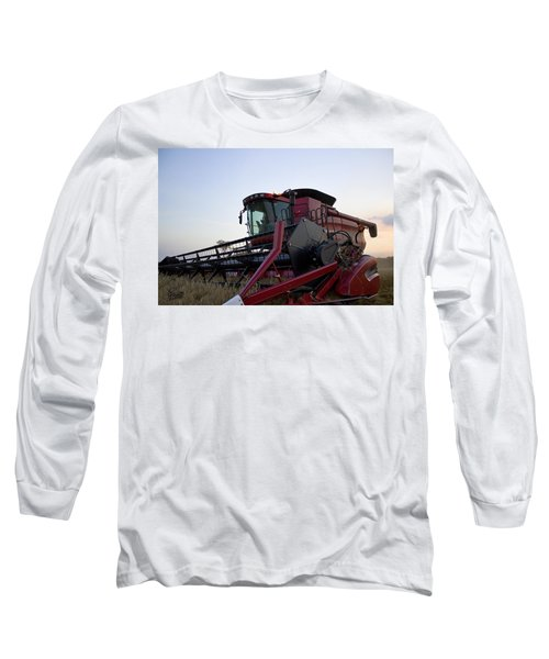 Big Harvest Long Sleeve T-Shirt