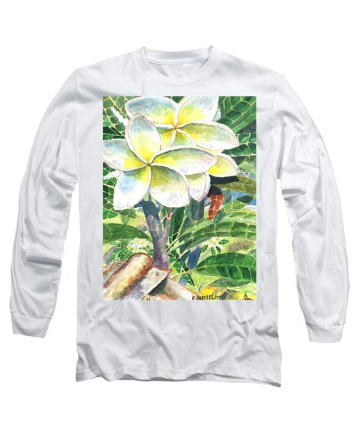 Big Pua 1 Long Sleeve T-Shirt
