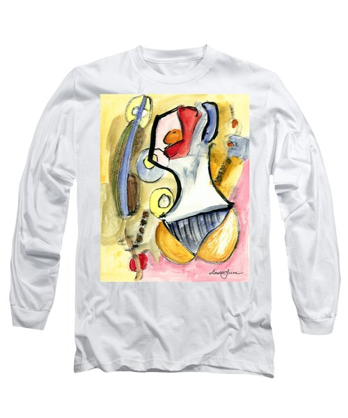 Bikini Beach Long Sleeve T-Shirt by Stephen Lucas