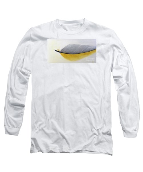 Blissed Out Long Sleeve T-Shirt