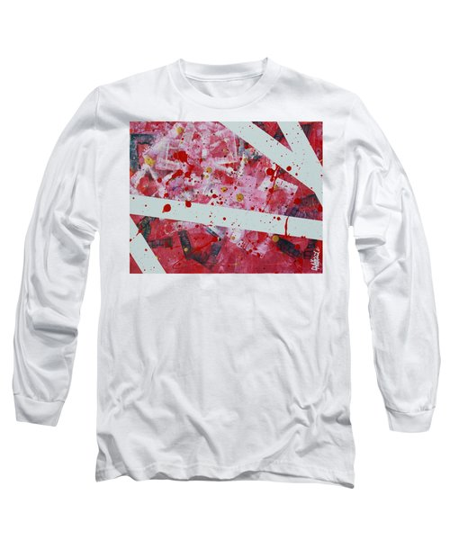 Blood On The Leaves Long Sleeve T-Shirt