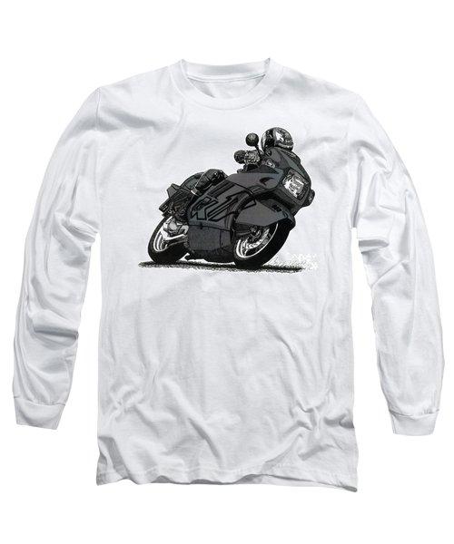 Bmw K1 Long Sleeve T-Shirt