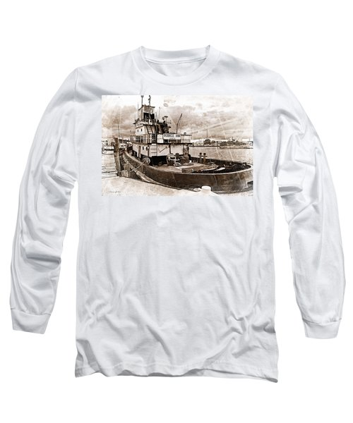 Bobbie Ann Long Sleeve T-Shirt