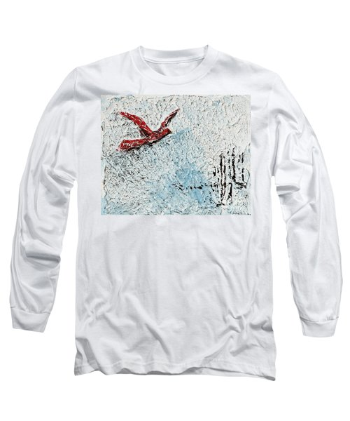 Bound To Fly Long Sleeve T-Shirt