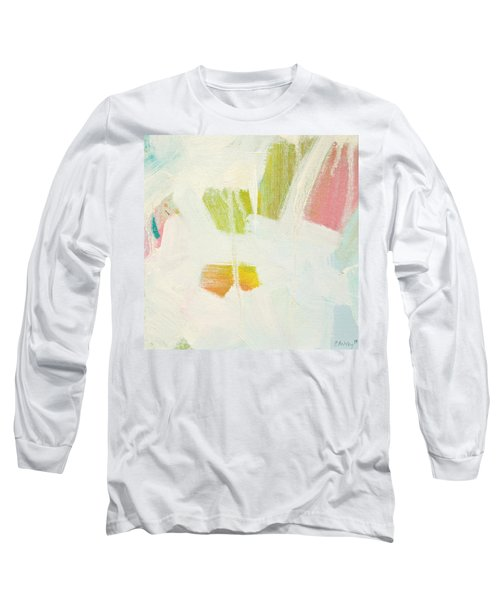 Breakwater  C2013 Long Sleeve T-Shirt by Paul Ashby