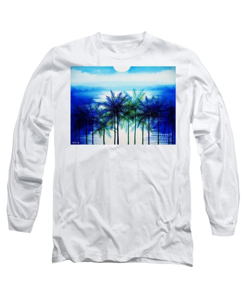 Breathtaking Long Sleeve T-Shirt