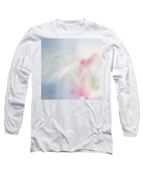 Bridal Veil Long Sleeve T-Shirt