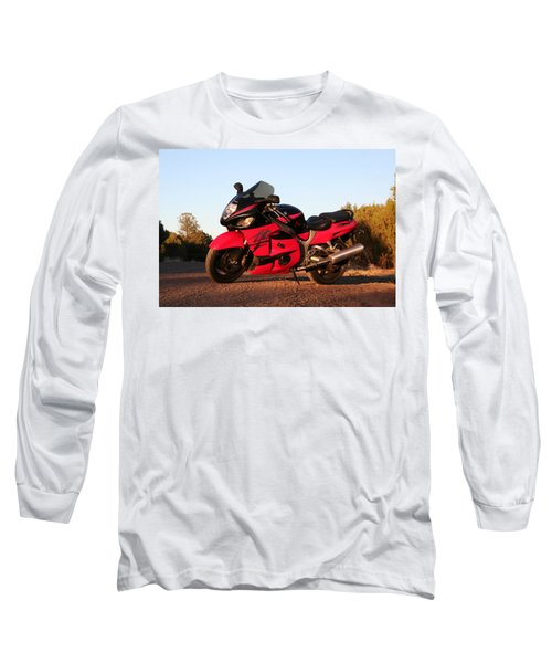 Busa Long Sleeve T-Shirt