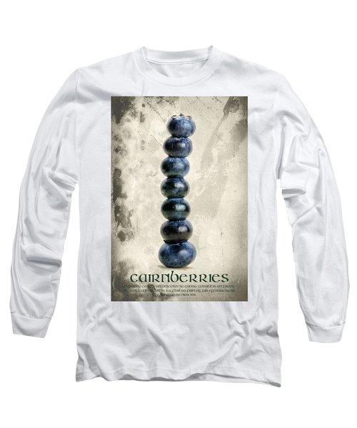 Cairnberries Long Sleeve T-Shirt