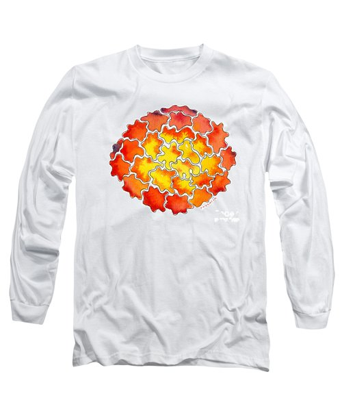 Caldera Long Sleeve T-Shirt