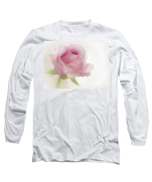 Candy Floss Long Sleeve T-Shirt