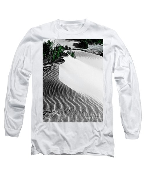 Cape Le Grande Sand Dune Long Sleeve T-Shirt