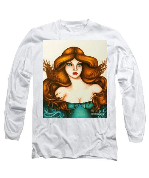 Caprice Long Sleeve T-Shirt