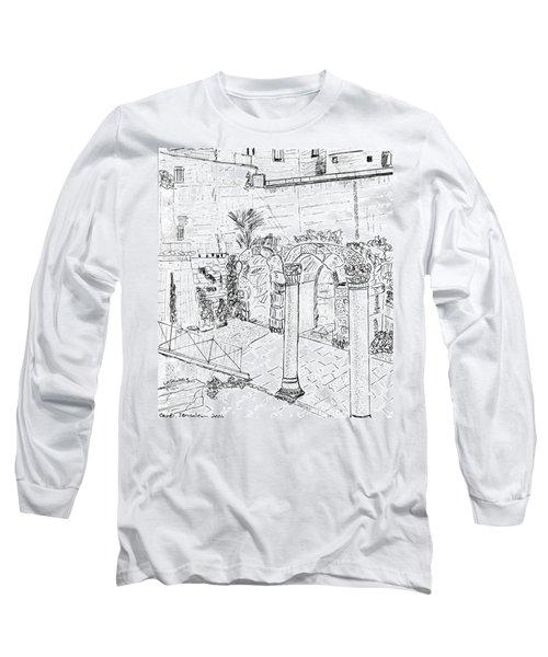 Cardo Long Sleeve T-Shirt