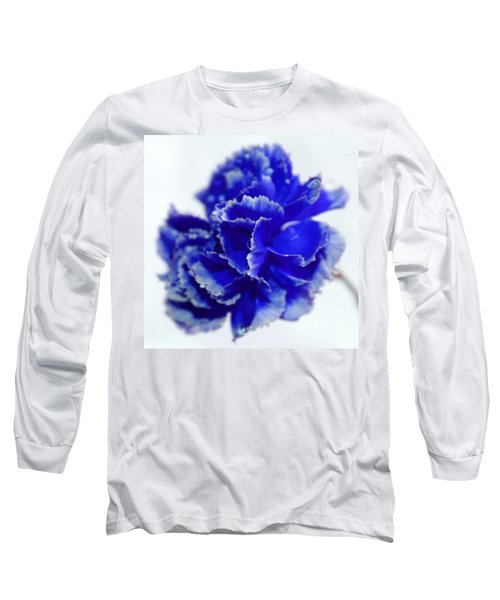 Carnation Blues Long Sleeve T-Shirt