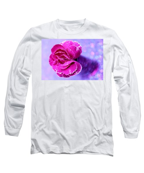 Carnation Dream Long Sleeve T-Shirt