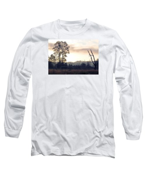Long Sleeve T-Shirt featuring the photograph Carpe Diem by I'ina Van Lawick