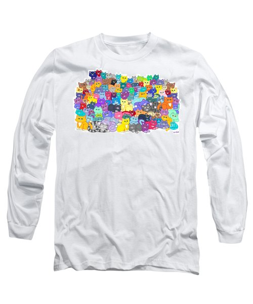 Catastrophy Long Sleeve T-Shirt