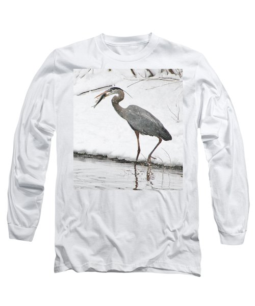 Catch Of The Day 2 Long Sleeve T-Shirt