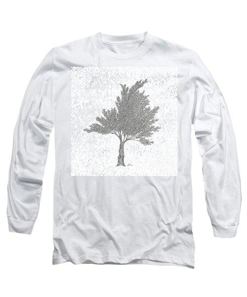 Cedar Long Sleeve T-Shirt