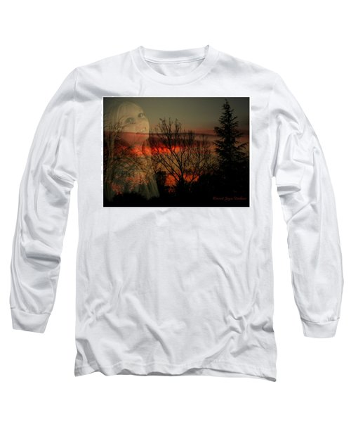 Long Sleeve T-Shirt featuring the photograph Celebrate Life by Joyce Dickens