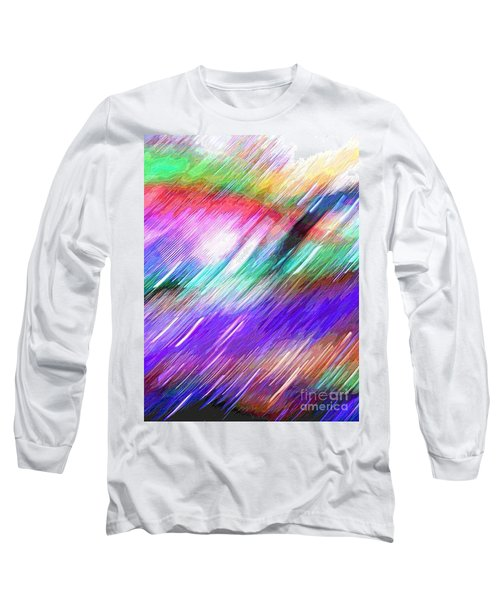 Celeritas 16 Long Sleeve T-Shirt