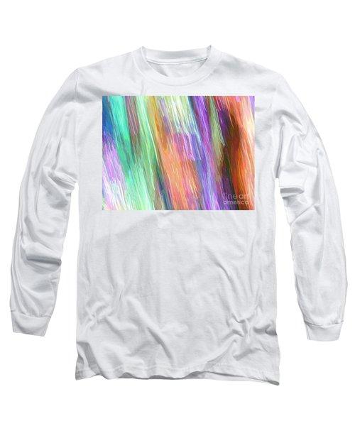 Celeritas 19 Long Sleeve T-Shirt