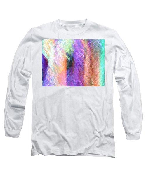 Celeritas 40 Long Sleeve T-Shirt