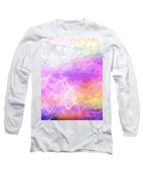 Celeritas 45 Long Sleeve T-Shirt