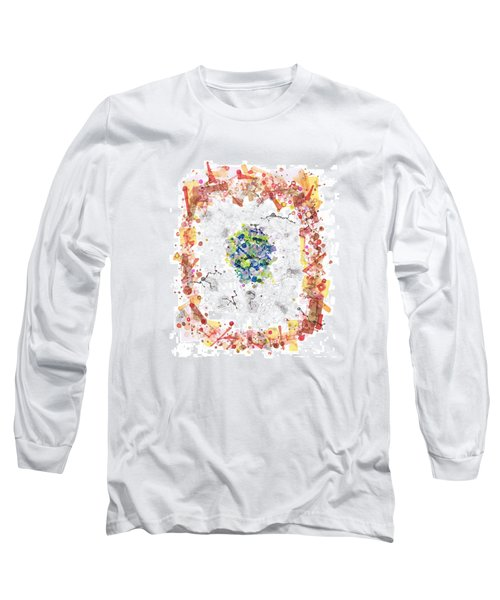 Cellular Generation Long Sleeve T-Shirt