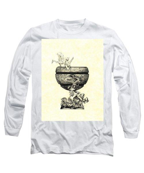 Chalice Long Sleeve T-Shirt