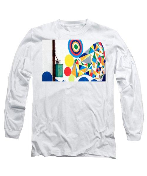 Chaordicolors Long Sleeve T-Shirt