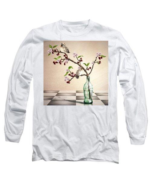 Cherry Coke Long Sleeve T-Shirt