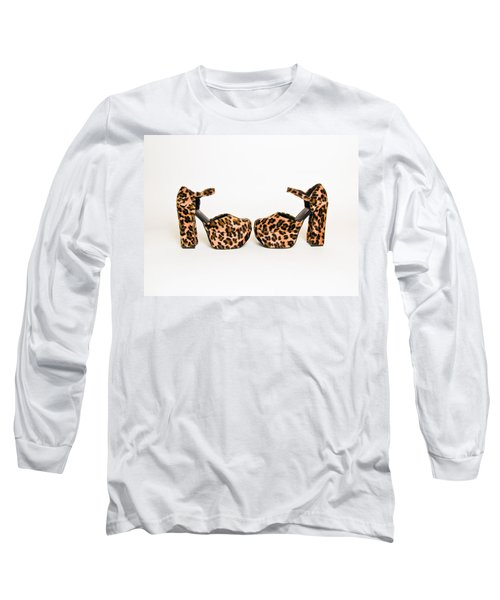 Chicaboom Long Sleeve T-Shirt