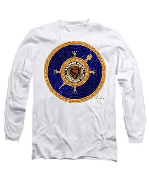 Chicago Bears Long Sleeve T-Shirt