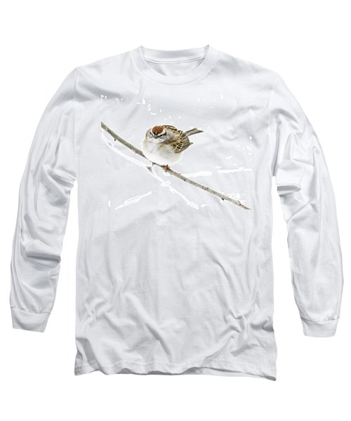Chip Long Sleeve T-Shirt
