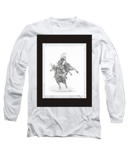 Chris Shivers  Long Sleeve T-Shirt