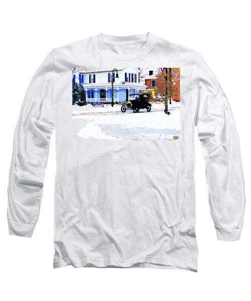 Christmas - 1913 Long Sleeve T-Shirt