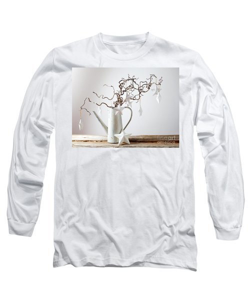 Christmas Decorarion Long Sleeve T-Shirt